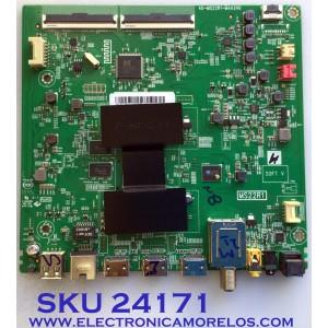 MAIN PARA SMART TV TCL (ROKU) 4K UHD RESOLUCION (3840 X 2160) / NUMERO DE PARTE  SVSMS22R08-MA200AA / 40-MS22R1-MAA2HG / V8-ST22K01-LF1V2265 / MS22R1 / NTV000130A-01295 / PANEL ST5461D12-1 / MODELO 55S425
