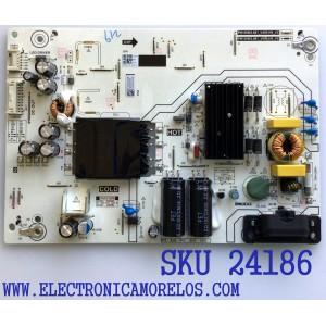 FUENTE DE PODER PARA TV VIZIO 4K UHD HDR SMART TV / NUMERO DE PARTE P400D103DB / SHG4003A-247E / PW.95W2.681_V405-H9_V3 / 25-DB5803-X215 / SHG4003A-247E V4.0 / PANEL V400DJ2-D03 REV.C1 / MODELO V405-H19 / V405-H19 LIAIZA / V405-H19 LINIZALW