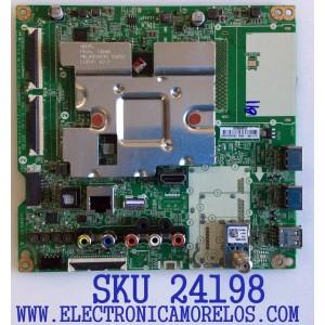 MAIN PARA TV LG / NUNMERO DE PARTE EBU65853506 / EAX69083603 / EAX69083603(1.0) / PANEL NC430DGG-AAGP1 / MODELOS 43UN7000PUB / 43UN7000PUB.BUSWLJM / 43UN6950ZUA / 43UN6950ZUA.BUSWLJM