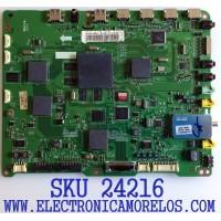 MAIN PARA TV SAMSUNG / NUMERO DE PARTE BN94-02696G / BN41-01365C / BN97-04067D / PANEL LTF550HQ03-A07 / MODELO UN55C8000XFXZA SQ01