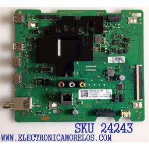 MAIN PARA TV SAMSUNG / NUMERO DE PARTE BN94-15731B / BN41-02756C / BN97-18019A / BN97-16938X / PANEL CY-RT065HGHV2H / MODELO QN65Q60TAF / QN65Q60TAFXZA CB01
