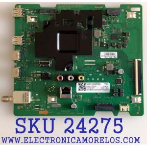 MAIN PARA TV SAMSUNG / NUMERO DE PARTE BN94-15764G / BN41-02756C / BN97-16917J / PANEL CY-NT055HGAV1H / MODELO UN55TU850DFXZA AC01