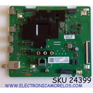 MAIN PARA TV SAMSUNG 4K SMART TV / NUMERO DE PARTE BN94-15770C / BN41-02756C / BN97-16917Y / BN41-02756C-000 / DZFH2027 / PARTE SUSTITUTA BN94-15418G / PANEL CY-BT085HGHV1H / MODELO UN85TU8000FXZA / UN85TU8000FXZA CA01