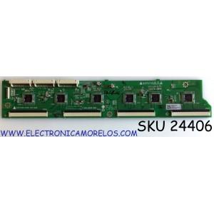 BUFFER YDRVBT PARA TV LG / NUMERO DE PARTE EBR77186201 / EAX65331301 / EAX65331301(1.4) / PANEL PDP60R6 / MODELOS 60PB6600-UA / 60PB6900-UA / 60PB6650-UA / 60PB5600-UA / 60PB6600-UA.BUSLLJR / 60PB5600-UA.BUSLLJR / 60PB6650-UA.BUSLLJR