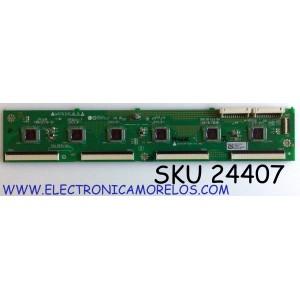 BUFFER YDRVTP PARA TV LG / NUMERO DE PARTE EBR77186101 / EAX65331201 / EAX65331201(1.4) / PANEL PDP60R6 / MODELOS 60PB6600-UA / 60PB6900-UA / 60PB6650-UA / 60PB5600-UA / 60PB6600-UA.BUSLLJR / 60PB5600-UA.BUSLLJR / 60PB6650-UA.BUSLLJR