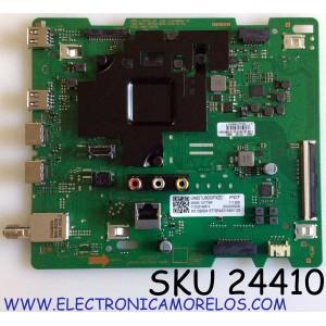 MAIN PARA TV SAMSUNG 4K SMART TV / NUMERO DE PARTE BN94-15779R / BN41-02756C / BN97-17212V / BN41-02756C-000 / DZFH2027 / PANEL CY-BT065HGAV1H / MODELOS UN65TU8000 / UN65TU8200 / UN65TU8000FXZC / UN65TU8200FXZA / UN65TU8200FXZA AA04 / UN65TU8000FXZA AA03