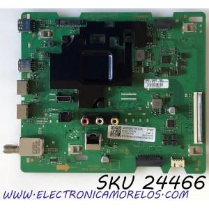 MAIN PARA TV SAMSUNG 4K SMART TV / NUMERO DE PARTE BN94-15737R / BN41-02756C / BN97-16938R / BN41-02756C-000 / W058C-719A / DFVC2029 / PANEL CY-RT065HGAV4H / MODELO QN65Q60 / QN65Q60TAFXZA  / QN65Q60TAFXZA AD02
