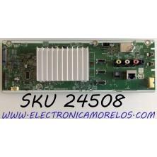MAIN PARA TV PHILIPS 4K UHD ROKU SMART TV / NUMERO DE PARTE AC7RCUT / BACRRAG0201 1 / AC7RCUT-55UB / BACRRAG02011 / PANEL UCFR1XT / MODELO 55PFL4864/F7 / 55PFL4864/F7 A ME3A