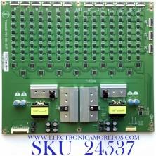 LED DRIVER PARA TV VIZIO / NUMERO DE PARTE LNTVJT12ZAAAL / 715GA982-P01-000-005T / (X)LNTVJT12ZAAAL / JT12ZAAAL / 4884510 / MODELO P75QX-H1 LTYAZTKW
