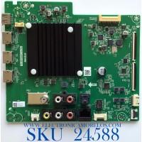 MAIN PARA TV VIZIO HDR 4K UHD SMART TV / NUMERO DE PARTE A20107750 / TD.MT5691T.U763 / 2605M66A0 / A0004200J / E203640 / 0C8B7D284EFA / PANEL V400DJ2-D03 REV.C1 / MODELO V405-H19