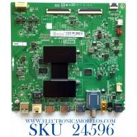 MAIN PARA TV TCL 4K UHD ROKU SMART TV / NUMERO DE PARTE TCL 08-AU55TML-LC220AA / 40-MS22T2-MAA2HG / MS22T2 / 08-MS22T08-MA200AA / 08-MS22T08-MA300AA / V8-ST22K01-LF1V2286 / E148158 / PANEL LVU550NDEL / MODELO 55S421