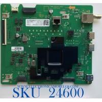 MAIN PARA SMART TV SAMSUNG 4K UHD CON HDR RESOLUCION (3,840 x 2,160) / NUMERO DE PARTE BN94-16107W / BN41-02756C / BN97-17444Q / 010228116863 / 20201209 / PANEL CY-BT065HGV1H NW50 / MODELO UN65TU7000FXZA CC05