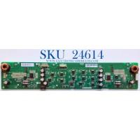 LED DRIVER PARA TV VIZIO QUANTUM COLOR SMART TV / NUMERO DE PARTE 60101-03734 / PW.LD172W1.671 / 4300053743 / M656-G4 / A20030205 / HV650QUB-N90 / E248237 / 192E26148A / MODELO M656-G4 / M656-G4 LBPFQOGW