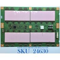 LED DRIVER PARA TV SONY / NUMERO DE PARTE A2197365A / 1-983-110-11 / (198311011) / 198311011 / 18LD288 / A-2197-365-A / PANEL YD8S011DTU01 / MODELO XBR-75Z9F