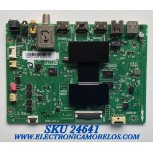 MAIN PARA SMART TV TCL (ROKU) 4K UHD CON HDR10 RESOLUCION (3840 X 2160) / NUMERO DE PARTE SVSMS22F03-MA200AA / 40-MS22F1-MAB2HG / MS22F1 / V8-ST22K01-LF1V2232 / NTV000073A-01539 / PANEL ST6451D02-A-XRR-2 / MODELO 65S425