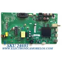 MAIN FUENTE PARA SMART TV VIZIO UHD / NUMERO DE PARTE 4300054011 / 60103-00625 / TPD.MT5581.PB759 / H20020643-0A09842 / PANEL BOEI320WU1 / MODELOS D32F-G4 / D32F-G4 LBVAQPKW