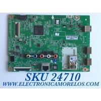 MAIN PARA TV LG SMART CON HDR FULL-HD RESOLUCIÓN (1,920 x 1,080) / NUMERO DE PARTE EBU65672237 / EAX68209006 (1.1) / XU0661A215 / PANEL NC430DU-VHHX1 / MODELO 43LM5700PUA / 43LM5700PUA.BUSSLJM