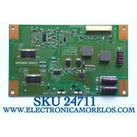 LED DRIVER PARA TV TCL / NUMERO DE PARTE 2G-D086840 / L500H1-2EA / HACMP1351718 / XNC351500BS02C / PANEL V500HJ1-LE1 Rev.C1 / MODELO LE50FHDE3010MMDAA / LE50FHDF3010TATBAA / PLDED5030A-B-RK A1311