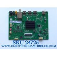 MAIN PARA TV TCL SMART RESOLUCION (1920 x 1080) NUMERO DE PARTE 08-HK32CFN-OC400AA / 40-MS14FA-MAA2HG / MST14FA / V8-ST14K01-LF1V157 / 08-MST1408-MA200AA / 08-MST1408-MA300AA/ PANEL LVF320NDEL KJ9W00 / MODELO 32S327