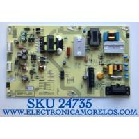 FUENTE DE PODER PARA TV VIZIO / NUMERO DE PARTE P500D104DC / FSP173-1FS01  V655-H9  V3 / B0002T000 / PZZB023G1H / H00003375 / 203503 / PANEL V500DJ6-D03  REV.CB / MODELOS M506X-H9  / M506X-H9  LIAIB8DW