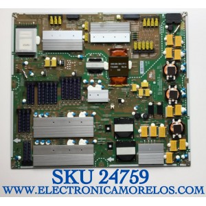 FUENTE DE PODER PARA TV LG NUMERO DE PARTE EAY65689311 / EAX69082711 (2.1) / 65689311 / PANEL AC650AQLWNA1_RS / MODELO OLED65GXPUA.DUSQLJR / OLED65GXPUA