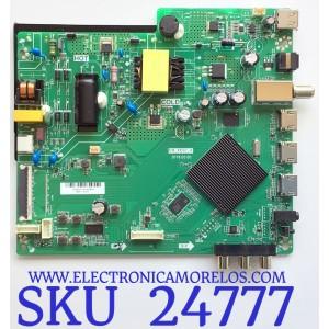 MAIN FUENTE (COMBO) ONN·ROKU TV (32) / NUMERO DE PARTE TPD.MS1603.PB751 / CH_XC9C_A / OSP603 / E232205 / PANEL C320Y19-D6 / MODELO 100012589