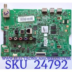 MAIN PARA TV SAMSUNG NUMERO DE PARTE BN94-13095B / BN97-14518B / BN41-02585B / BN41-02585 / BN9413095B / PANEL CY-JN040BGNV1H / MODELO UN40J5290AFXZX DA01