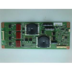 LED DRIVER 02816A / SAMSUNG LJ97-02816A / SSL460EL01 / MODELO TW-63601-50405 LD-4070Z
