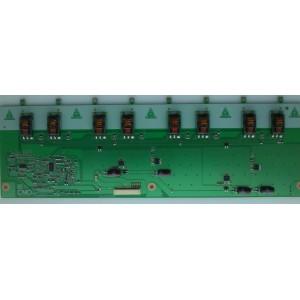 BACKLIGHT INVERSOR / CMO 27-D031283 MODELO ELEMENT ELDFT321