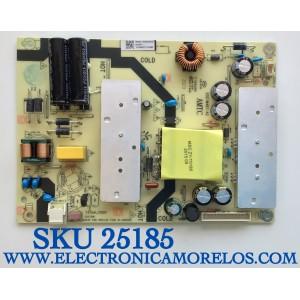 FUENTE DE PODER PARA TV ONN·ROKU TV FHD SMART TV (42) / NUMERO DE PARTE TV3903-ZC02-01 / E021M487-A2 / E168066 / KB-5150 / PANEL JE415D3HA0L / MODELO 100018254 / ((NOTA IMPORTANTE:CHECAR QUE EL PANEL Y MODELO CORRESPONDA CON SU TELEVISION))