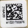 FUENTE PARA TV SHARP NUMERO DE PARTE RUNTKB339WJQZ / APDP-216A2 / APDP-216A2 B  / DA6715316B009708 / 216A2B / M152017000676 / PANEL JE601R3HA40Z / MODELO LC-58Q7370U