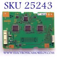 LED DRIVER PARA TV SONY / NUMERO DE PARTE A5016209A / 1-004-074-11 / 100407411 / 200804 / 334435 / MODELO XBR-55X950H / XBR55X950H