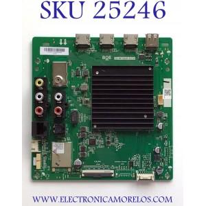 MAIN PARA TV VIZIO 4K UHD HDR SMART TV / NUMERO DE PARTE 60103-00706 / TD.MT5691.U751 / 2605J11B0 / 4300069595 / N20073154 / PANEL BOEI750WQ1 / MODELOS V755-H4 / V755-H4 LBNFB4 / V755-H4 LBNFB4KX / V755-H4 LBNFB4KW