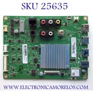 MAIN PARA TV VIZIO 4K HDR UHD SMART TV / NUMERO DE PARTE XKCB02K053 / 756TXKCB02K053 / 905TXKSA70000400CX / 715GA874-M1B-B00-004G / XKCB02K053010X / PANEL TPT700U2-PV3D.Q REV:S01K / MODELOS V705-H1 / V705-H1 LTCDZJ / V705-H1 LMXDZJ