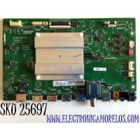 MAIN PARA TV TCL / NUMERO DE PARTE 08-SS65CUN-OC417AA / 40-RT73H1-MAA2HG / RTD2873 / RT73H1 / 08-RT73001-MA200AA / 08-RT73001-MA300AA / GTC007413A / V8-RT73K01-LF1V1516 / PANEL LVU650NDBL  SD9W04 / MODELO 65R625