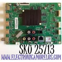 MAIN PARA TV VIZIO 4K HDR SMART TV / NUMERO DE PARTE XICB02K040 / 715GA012-M0D-B00-005G / (X)XICB02K040010X / XICB02K040010X / PANEL TPT550U1-QVN05.U REV:S57B1X / MODELO V555-G1 / V555-G1 LTMWYI / V555-G1 LTMWYIKV