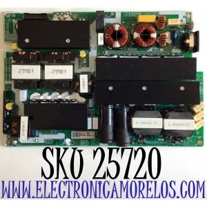 FUENTE DE PODER PARA CAJA ONE CONNECT SAMSUNG QLED / NUMERO DE PARTE BN44-01127A / BN4401127A / P65SB9N_AHS / E301536 / MODELO (65) PULGADAS