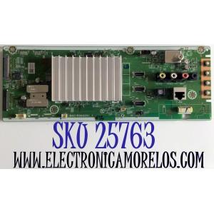 MAIN PARA TV PHILIPS 4K UHD (ANDROID) SMART TV / NUMERO DE PARTE AD792UB-75UB / AD792011 / BAC1R0G0201 1 / BAC1R0G02 01 1 / BAC1R0G02011 / PANEL BOEI750WQ1-N9D / MODELO 75PFL5704/F7