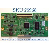 T-CON PARA TV SAMSUNG NUMERO DE PARTE LJ94-02746L / 320AP03C2LV0.2 / MODELO LN32B360C5DXZA