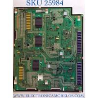 FUENTE PARA TV SAMSUNG NUMERO DE PARTE BN44-01131A / L65SB9NB_AHS / BN4401131A / PANEL CY-TA065JMAV1H / MODELO QN65QN800AFXZA AB02