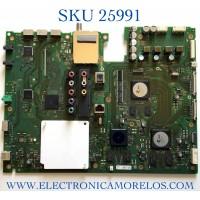 MAIN PARA TV SONY NUMERO DE PARTE A2042485A / 1-889-018-11 / 173448511 / PANEL SYV6531 / MODELO XBR-65X850A