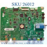 MAIN PARA TV SAMSUNG NUMERO DE PARTE BN94-06429D / BN41-01732A / BN97-06299B / PANEL LD550CGB-A2 / MODELO UN55D6003SFXZA AN02