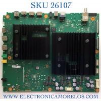 MAIN PARA TV SONY NUMERO DE PARTE A5026230A / 1-010-522-31 / PANEL LE770AQP(AP)(A1) / MODELO XR-77A80J / XR77A80J