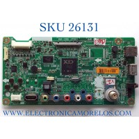 MAIN PARA TV LG NUMERO DE PARTE EBT62642001 / EAX65049107 / PANEL T420HVN05.2 / MODELOS 42LN5300-UB.BUSDLJR / 42LN5300-UB