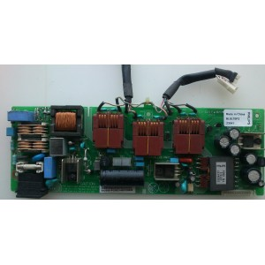 FUENTE  BACKLIGHT INVERSOR / PHILIPS 312213723041 MODELO 17PF8946/37