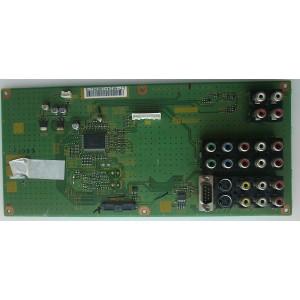 SEÑAL DE A/V / MITSUBISHI 920D740003 / 211A90801 / 920D7400 / MODELO LT-46244