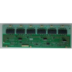 BACKLIGHT INVERSOR / CMO 27-D014913  / I260B1-12D / MODELO SAMSUNG LN26A330J1DXZA