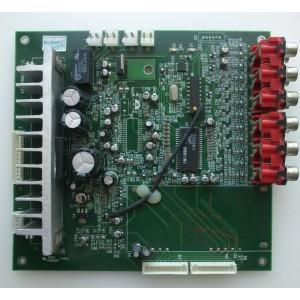 AMPLIFICADOR DE AUDIO / ESA E99006 MODELO PDP4294LVI