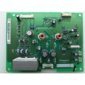 CONTROLADOR ASSY / PIONEER AWZ6644 MODELO PDP-4300