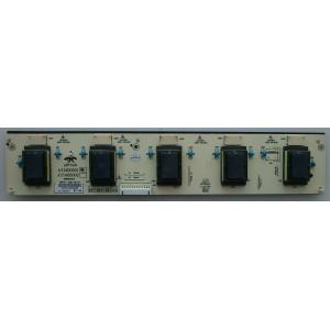 BACKLIGHT INVERSOR / SCEPTRE AYI400501MODELO X405BV-FHD